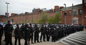 Demands immediate firing, arrest and full prosecution of all officers responsible for Freddie Gray killing